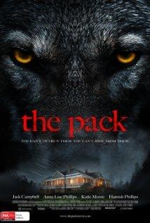 The Pack (2015) Sub-ITA