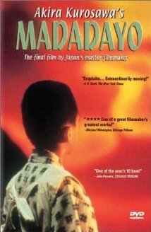 Madadayo – Il Compleanno (1993)