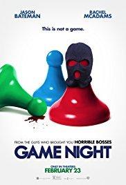 Game Night: Indovina Chi Muore Stasera? (2018)