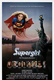 Supergirl: La Ragazza D'Acciaio (1984)