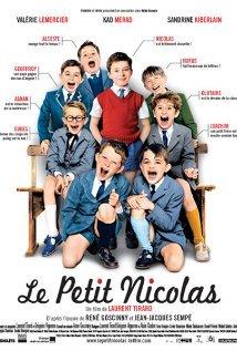 Il piccolo Nicolas e i suoi genitori (2009) Streaming