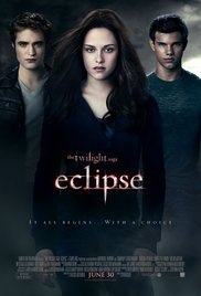Locandina The Twilight Saga: Eclipse