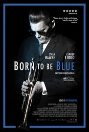 Locandina Born To Be Blue