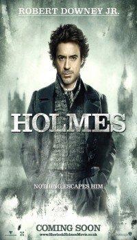 Locandina Sherlock Holmes  Streaming