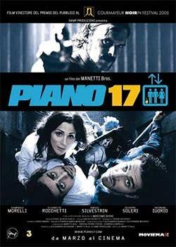 Locandina Piano 17  Streaming