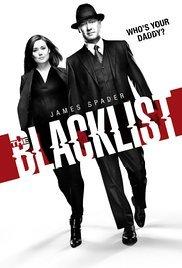 Locandina The Blacklist