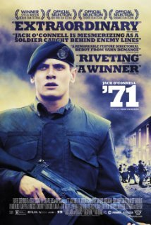 '71 (2014) Streaming