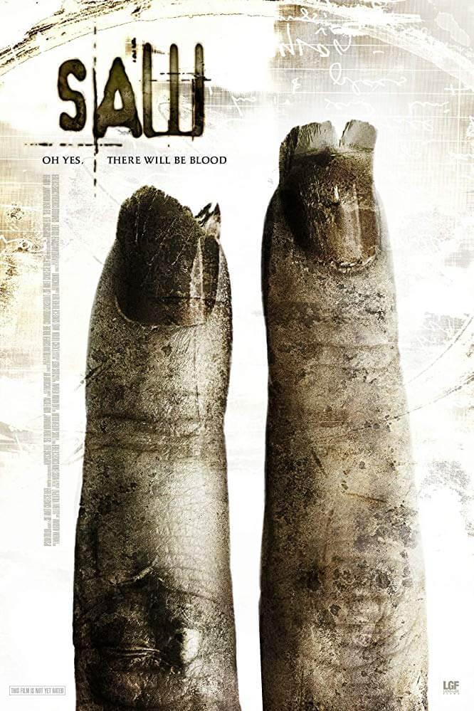 Saw 2: La soluzione dell'enigma (2005)