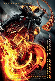 Ghost Rider: Spirito di vendetta (2011)