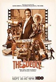 The Deuce (2017-)