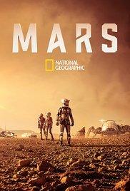 Mars: Marte (2016-)