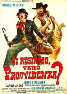 Ci Risiamo, Vero Provvidenza? (1973)