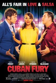 Locandina Cuban Fury  Streaming