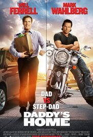 Locandina Daddy's Home  Streaming