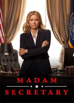 Madam Secretary (2014) Streaming Serie TV