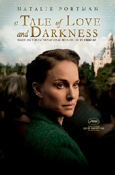 A Tale of Love and Darkness (2015) Sub-ITA