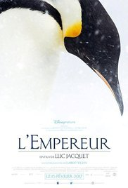 Locandina La Marcia dei Pinguini 2: Il Richiamo