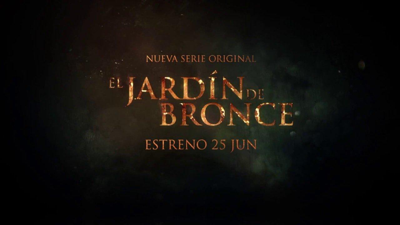 El jardin de bronce 2017 italia film - El jardin de bronce serie ...