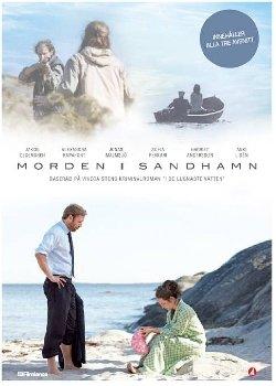 Locandina Omicidi a Sandhamn  Streaming Serie TV