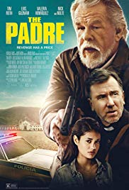 The Padre (2018) (SubITA)