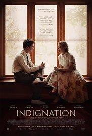 Indignazione (2016)