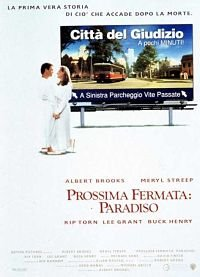 Prossima Fermata - Paradiso streaming