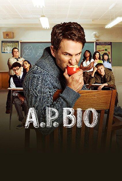 A.P. Bio (2017-)