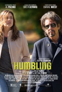 Locandina The Humbling  Streaming