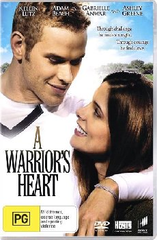 A Warrior's Heart (2011) Sub-ITA