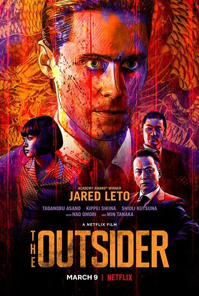 The Outsider (2018) (SubITA)