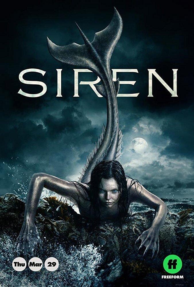 Siren (2018-)