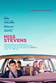 Miss Stevens (2016) (SubITA)