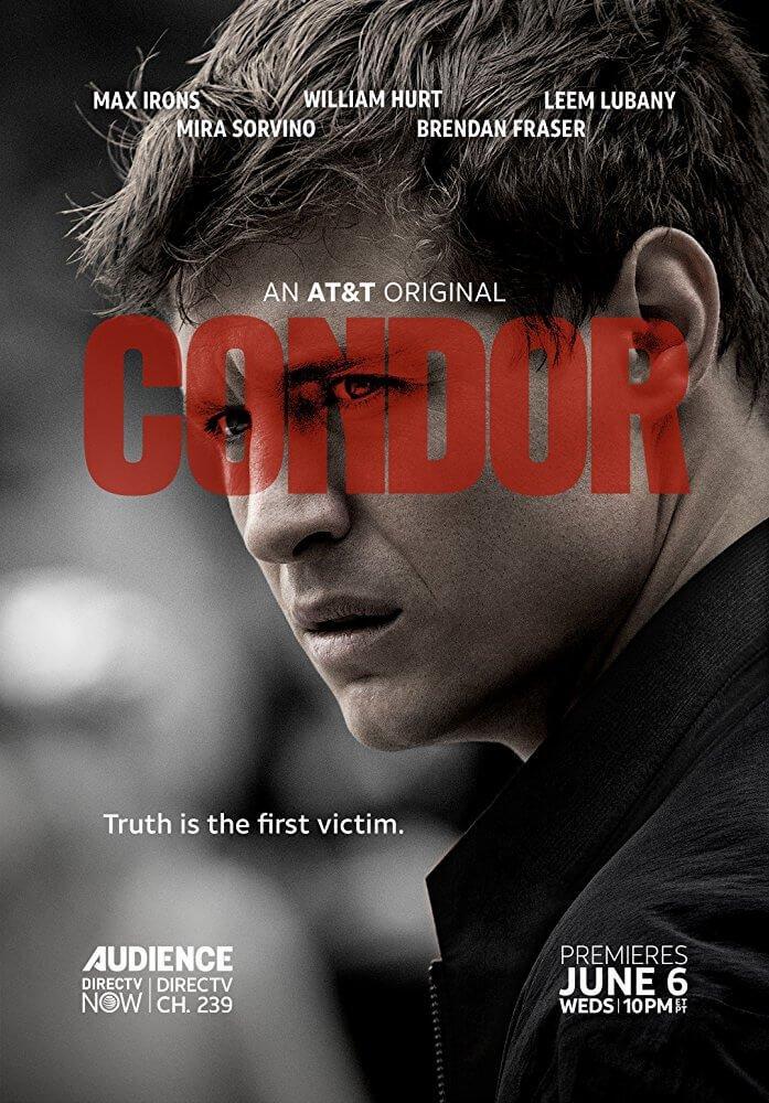 Condor (2018-)