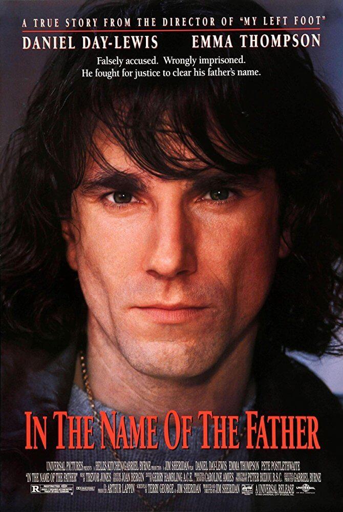 Nel Nome Del Padre (1993)
