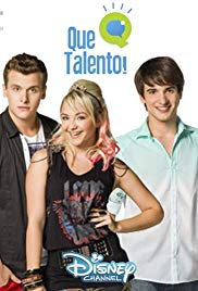 Que Talento! (2014-)