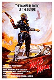 Mad Max: Interceptor (1979)