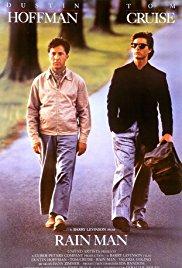 Rain Man: L'Uomo Della Pioggia (1988)