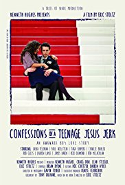 Confessions of a Teenage Jesus Jerk (2017) (SubITA)