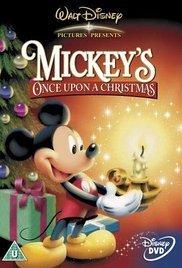 Topolino e la Magia del Natale (1999)