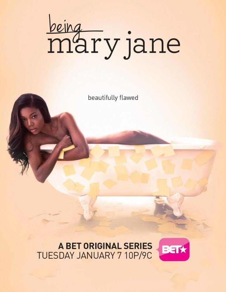 Being Mary Jane (2014-)