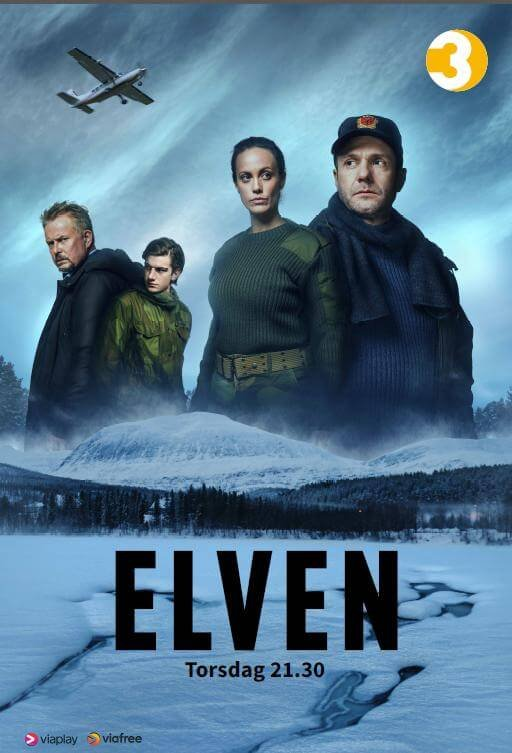 Elven (2017-)